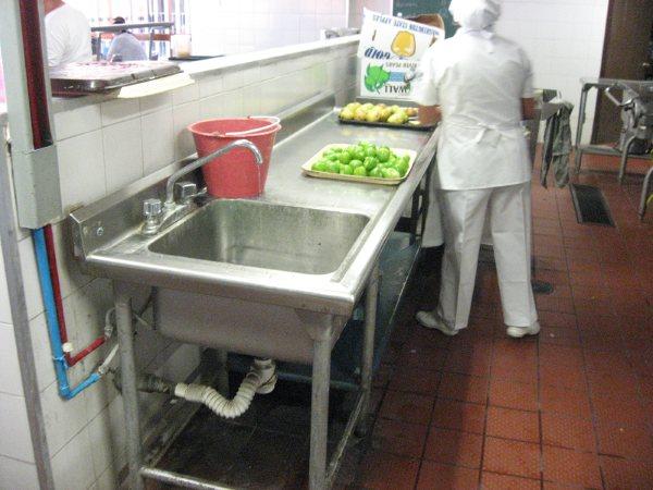 Multisistemas y tecnologia s a de c v mytsa for Cocinas y equipos
